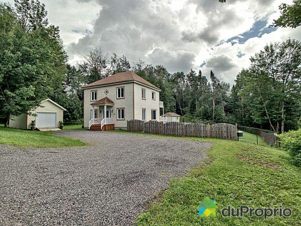 15 chemin du Lac, St-Gabriel-De-Valcartier for sale