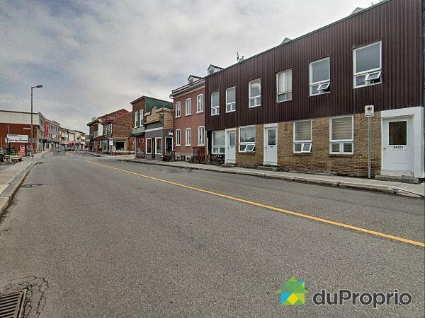 661-665, rue Saint-Vallier Ouest, Saint-Sauveur à vendre