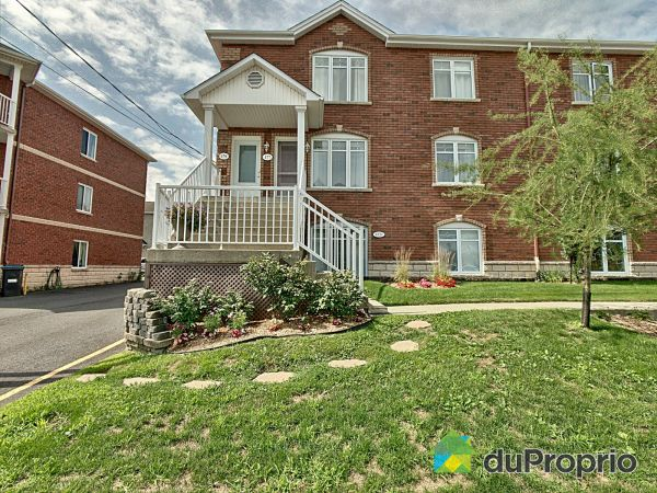 2nd Floor - 177 rue Paul-Henri Frigon, Drummondville (Drummondville) for sale