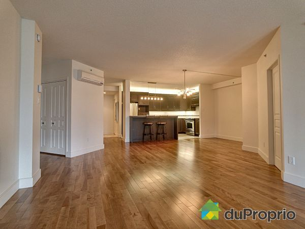 Living / Dining Room - 616-4994 rue Lionel-Groulx, St-Augustin-De-Desmaures for sale