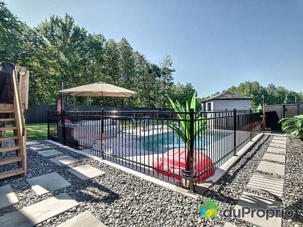 Pool - 3259 boulevard Désourdy, Carignan for sale