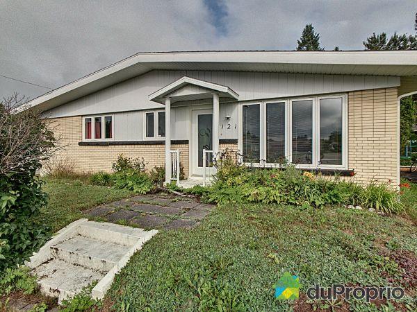 121 rue Constantin, Chicoutimi (Chicoutimi-Nord) for sale
