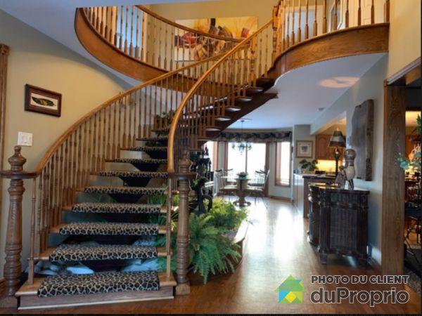 Escalier - 89, chemin Maple Grove, Gatineau (Aylmer) à vendre