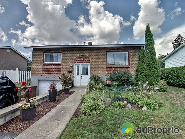 Summer Front - 1641 rue Bullion, Longueuil (Vieux-Longueuil) for sale