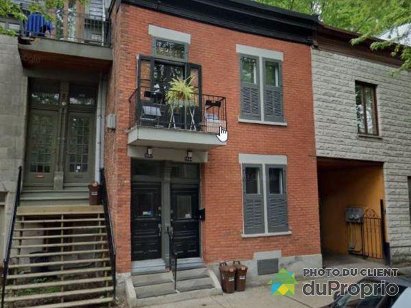 Buildings - 3942-3944, rue Berri, Le Plateau-Mont-Royal for sale