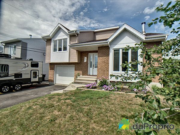 Summer Front - 169 rue Cousineau, Repentigny (Repentigny) for sale