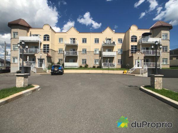 202-12475 avenue Primat-Paré, Rivière des Prairies for sale