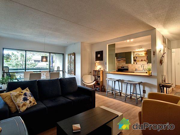 804-4 rue des Jardins-Mérici, Montcalm for sale