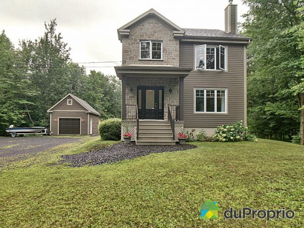 Overall View - 205 chemin Lapointe, Bromont for sale