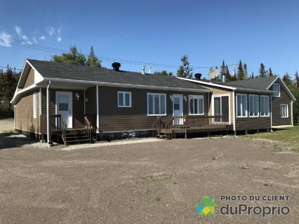 Overall View - 5670 route 138 Ouest, Havre-St-Pierre for sale