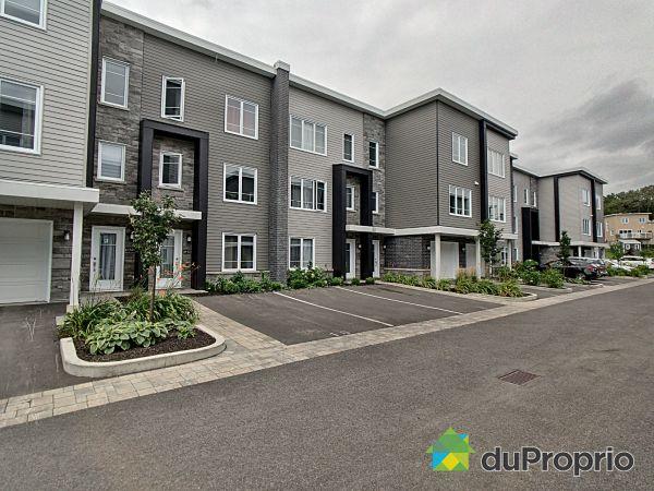 331 avenue du Sous-Bois - Condo le Littoral PHASE 3 - Par Habitation Canadienne, Beauport for sale