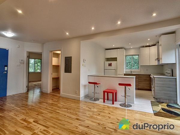 8542 rue Saint-Urbain, Villeray / St-Michel / Parc-Extension for sale