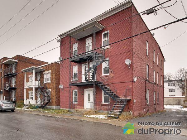 Bâtisse - 9-1078, rue Sainte-Julie, Trois-Rivières (Trois-Rivières) à vendre