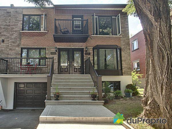 5648 rue Mignault, Mercier / Hochelaga / Maisonneuve for sale