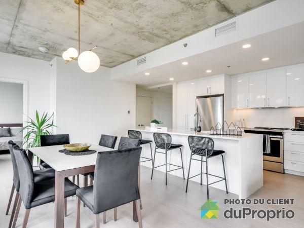 8320, boulevard du Saint-Laurent - Unité VR02 - Lum Pur Fleuve, Brossard à vendre