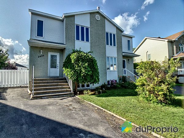 2456 rue H.-E. Bryant, Marieville for sale