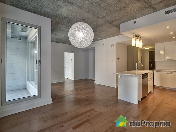 Dining Room - 203-1045 rue Wellington, Griffintown for sale