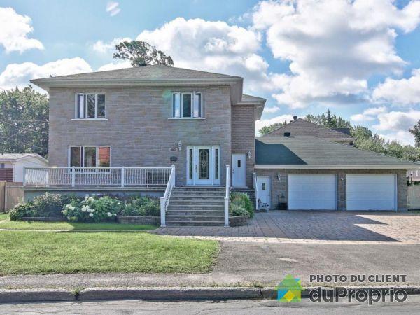 7720 boulevard Gouin Est, Rivière des Prairies for sale