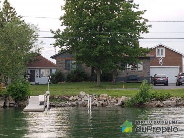 Overall View - 2751-2753, boulevard Perrot, ND-De-L'Ile-Perrot for sale