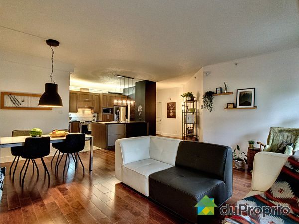 Eat-in Kitchen - 102-4974 rue Lionel-Groulx, St-Augustin-De-Desmaures for sale