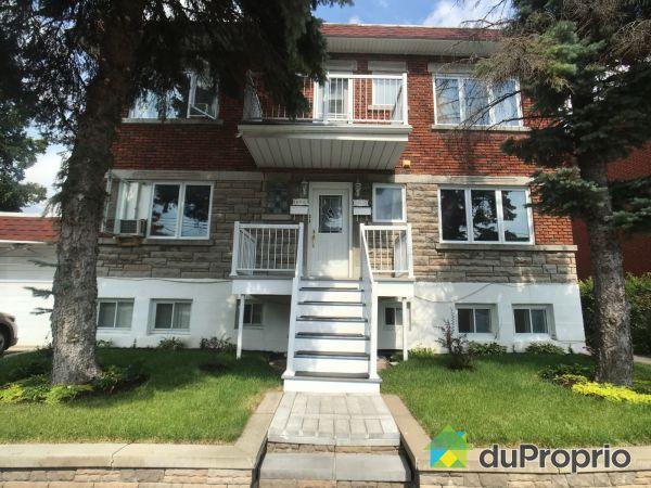 10937-10939-10941, AV Saint-Julien, Montréal-Nord à vendre