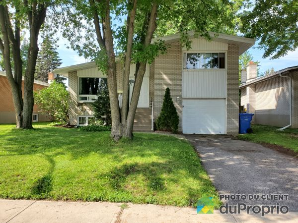 Summer Front - 669 rue Couves, Longueuil (Greenfield Park) for sale