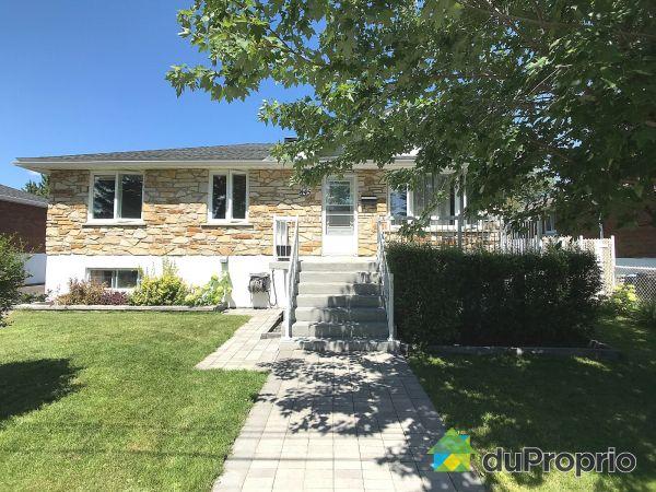 1445 7e Avenue, Pointe-Aux-Trembles / Montréal-Est for sale