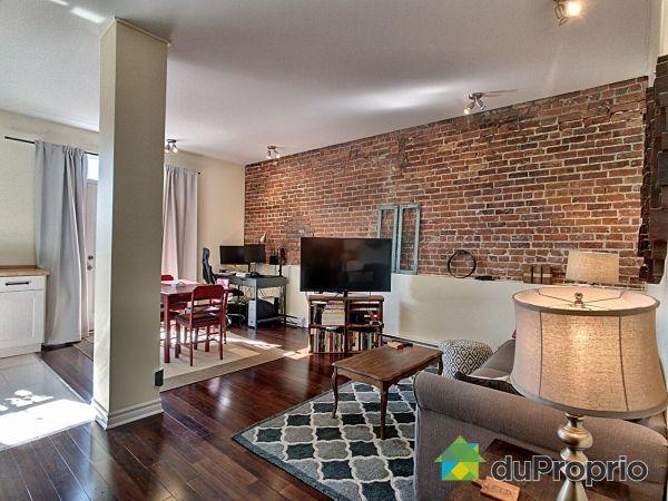 2e étage - 2638-2640-2642, rue Ryde, Le Sud-Ouest à vendre