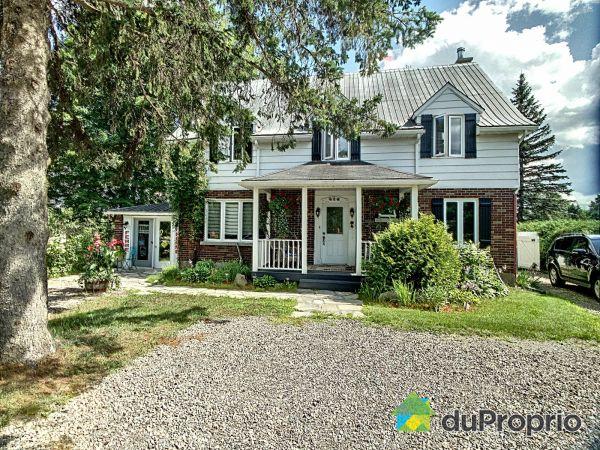 626 chemin du Village, Morin-Heights for sale