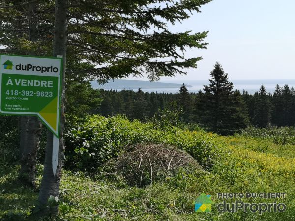 East Side - 621 route d'Irlande, Percé for sale