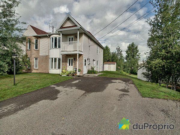 6032-6034, rue de la Frontière, Sherbrooke (Rock Forest) à vendre