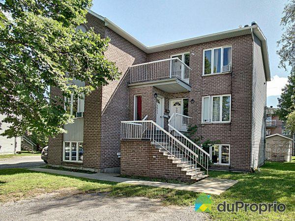 6050-6052-6054, rue Fabre, Trois-Rivières (Trois-Rivières-Ouest) à vendre