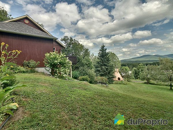 Mountain View - 153 chemin Asa-Frary, Sutton for sale