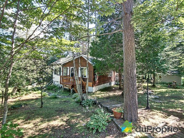 Cottage - 3160 avenue des Asters, Chertsey for sale