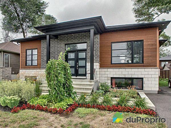 2760, rue de l'Étoffe, Drummondville (Drummondville) à vendre