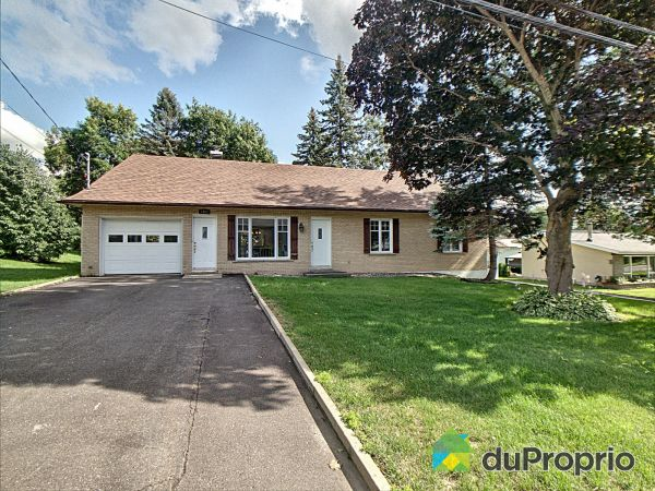 1088 rue Pierre-Beaumont, St-Jean-Chrysostome for sale