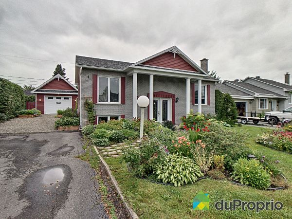 Overall View - 153 RUE DES SAPHIRS, Sherbrooke (Fleurimont) for sale