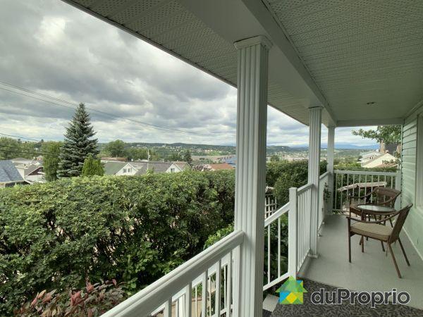 Vue panoramique - 749, rue des Eudistes, Chicoutimi (Chicoutimi) à vendre