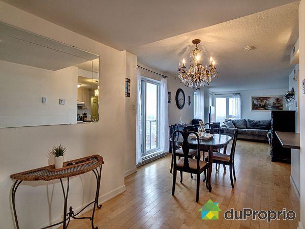 Entrée - 801-10011, boulevard Pie-IX, Montréal-Nord à vendre