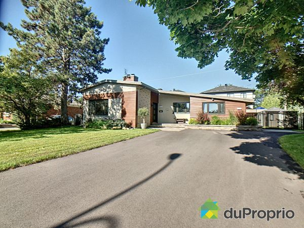 133-133A, boulevard Longpré, Ste-Rose for sale