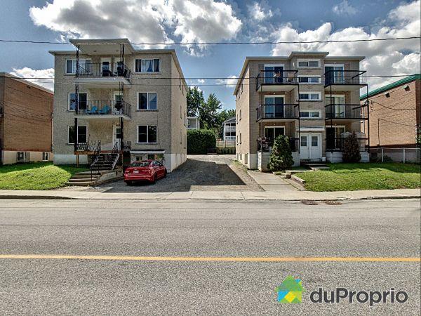 Buildings - 1396-1406, rue du Pacifique, Sherbrooke (Mont-Bellevue) for sale