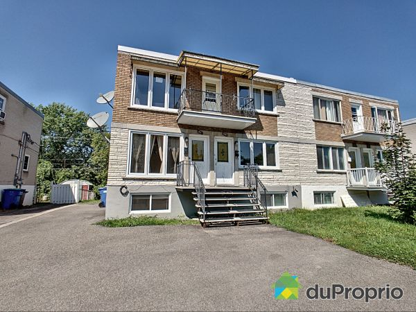 31-31A-31B, rue Laramée, Chateauguay for sale