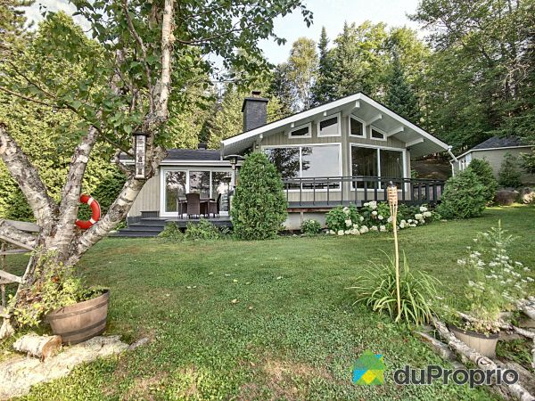 Overall View - 2698 chemin du Lac, St-Adolphe-D'Howard for sale