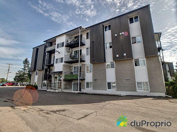 Extérieur - 107-639, rue Émile-Girardin, Chicoutimi (Chicoutimi) à vendre