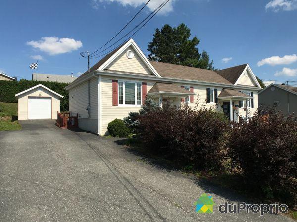 Driveway - 8585 15e Avenue, St-Georges for sale