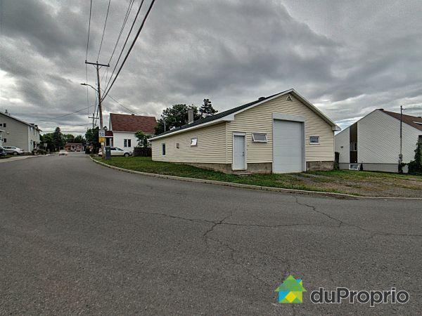A-650, rue Lafontaine, Rivière-Du-Loup à vendre