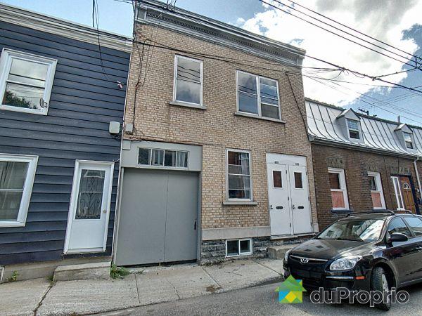 435-439, rue Kirouac, Saint-Sauveur for sale