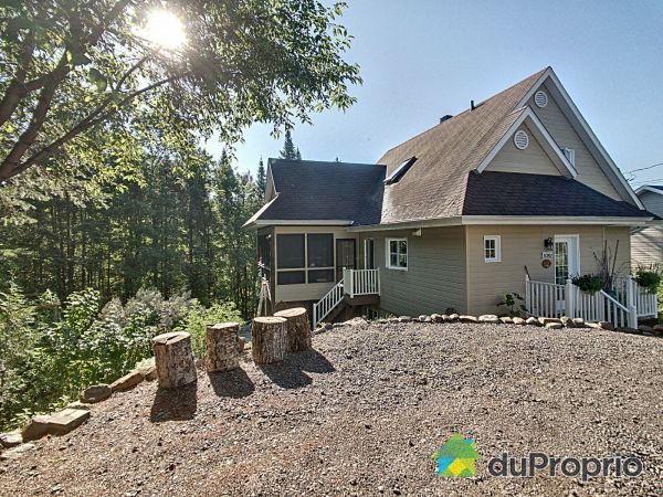 Summer Front - 1081 rue des Huards, Ste-Agathe-Des-Monts for sale