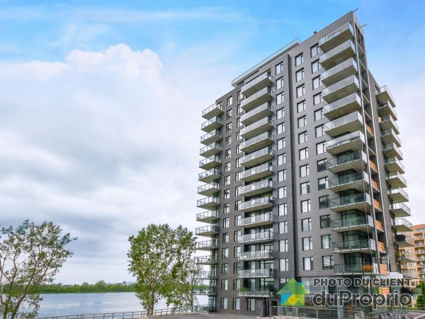 8320 boulevard du Saint-Laurent - Unité 1101 - Lum Pur Fleuve, Brossard for sale