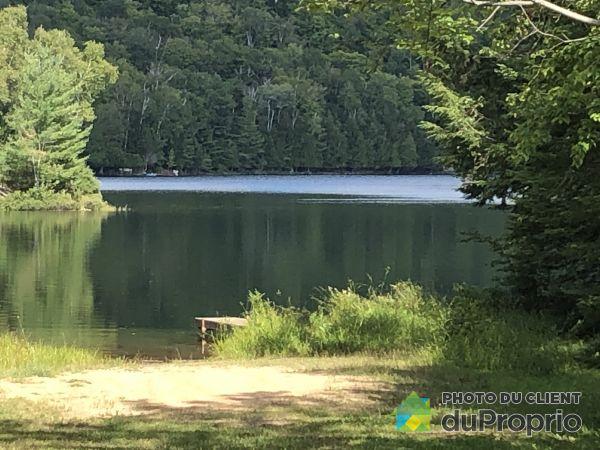Lake Access -  chemin des Merisiers, La Conception for sale